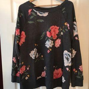 Adorable 🌺🌸🌼 Floral Sweatshirt